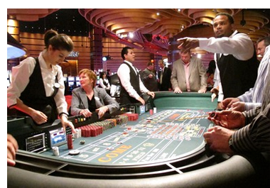 Arrow Uniform Services Casinos, Hotels and Restaurants. Call today!
