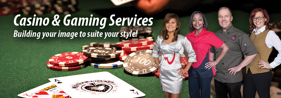 Casino & Gaming Services