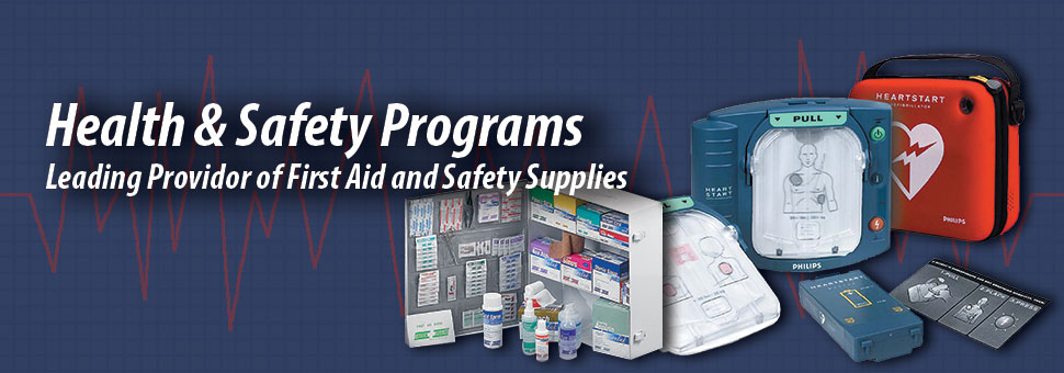 Health and Safety Programs