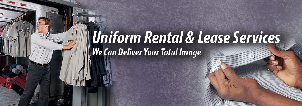 Uniform Rental and Lease Services