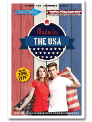 Made in USA Summer Promotion Booklet