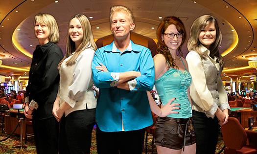 Sugarhouse Casino Image of the Year Award Recipients 2014