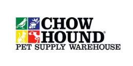 Chow Hound Pet Supplies WArehouse